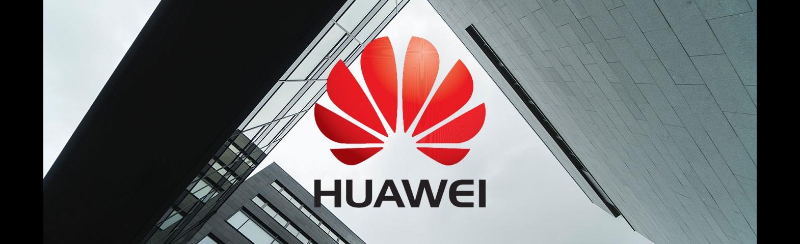 Huawei | Lease Renegotiation