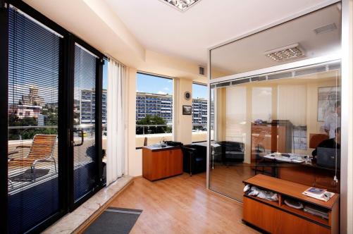 Office in Avlabari