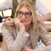 Lika Goguadze