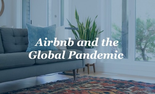 Airbnb and the Global Pandemic