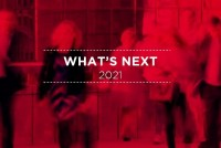 What's Next in 2021