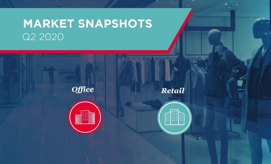 Market Snapshots Q2 2020