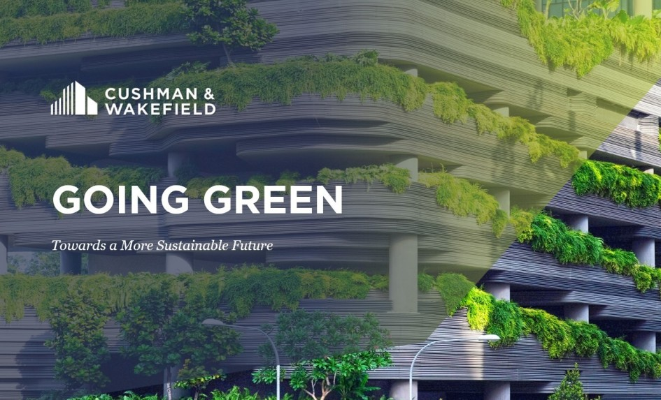 Going Green | Towards a More Sustainable Future