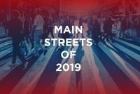 Main Streets Across The World 2019