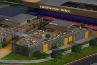 Kutaisi Project - Conceptual Master Plan