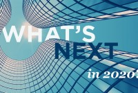 What's Next in 2020
