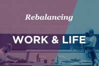 Balancing Work & LIfe